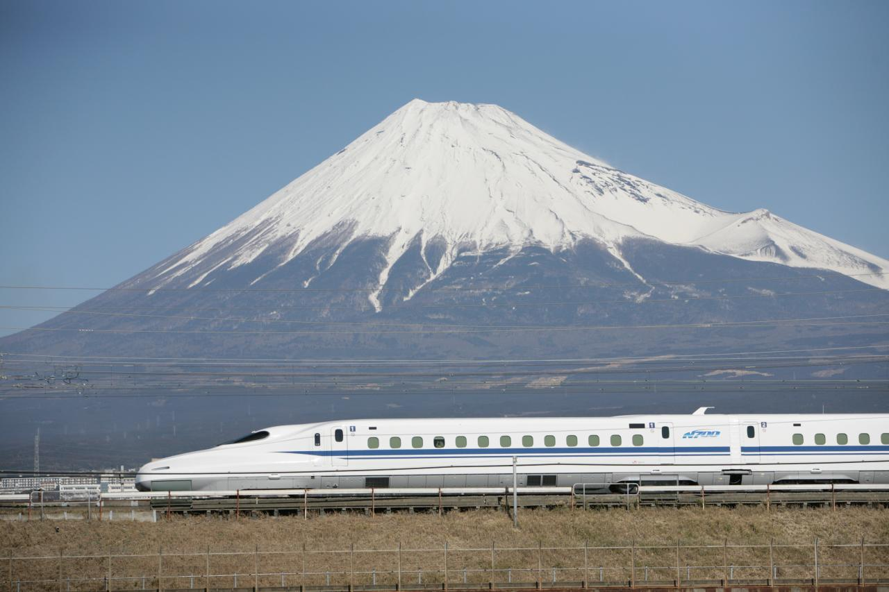 Fuji-N700