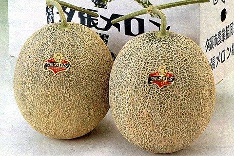 melone yubari