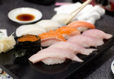 Il Galateo giapponese: a tavola