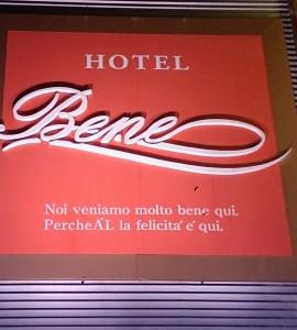 Hotel Bene