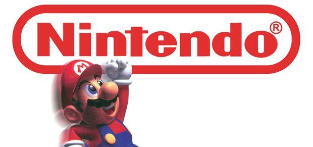 Nintendo-Mario-Logo