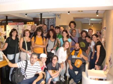 Tour Agosto 2010
