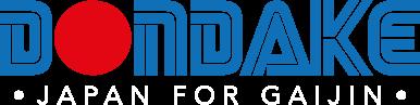 dondake Logo