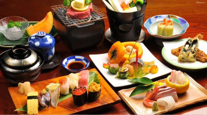 Non solo sushi, mangiare in Giappone. 10 piatti da provare