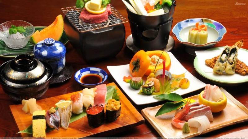 Non solo sushi mangiare in giappone 10 piatti da provare for Piatti da mangiare