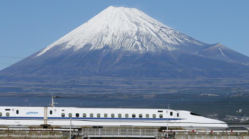 Shinkansen: i treni giapponesi super veloci
