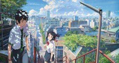 I luoghi di Your Name 君の名は a Tokyo – Come raggiungere le location reali del film