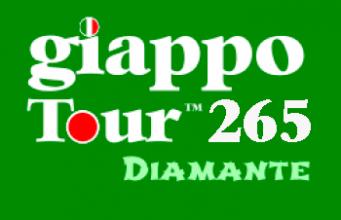 GIAPPOTOUR DIAMANTE 265