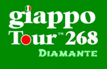 GIAPPOTOUR DIAMANTE 268