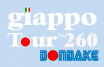 GIAPPOTOUR DONDAKE 260
