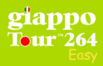 GIAPPOTOUR EASY 264