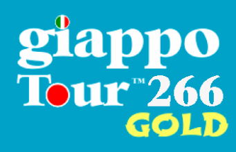 GIAPPOTOUR GOLD 266