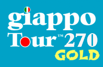 GIAPPOTOUR GOLD 270
