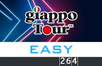 GT 264 Easy