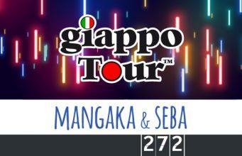 GT 272 Mangaka Seba
