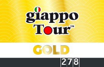 GT 278 Gold