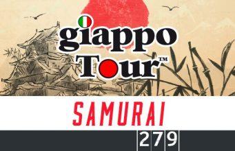 GT 279 Samurai