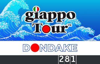 GT 281 Dondake