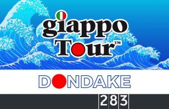 GT 283 Dondake