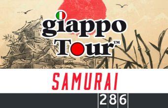 GT 286 Samurai