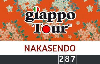 GT 287 Nakasendo