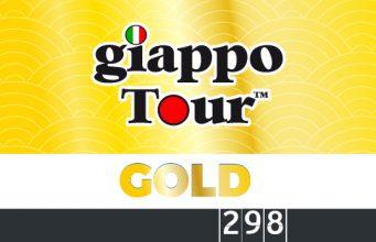 GT 298 Gold