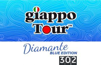 GT 302 Blue Edition