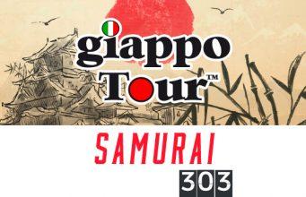 GT 303 Samurai