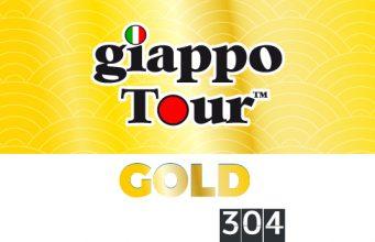 GT 304 Gold