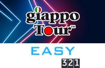 gt321 easy