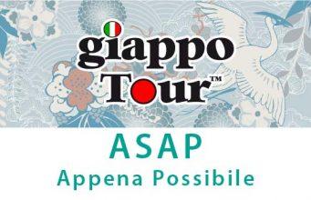 Giappotour Asap